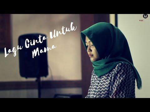 Lagu Cinta Untuk Mama - Dinda Cover