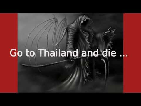 Thai Immigration Act KILLS @reuters @ap @go2Thailand  @ThailandFanClub @BBCNews