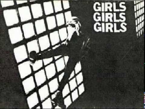Liz Phair - GIRLS GIRLS GIRLS - 01 - hello sailor