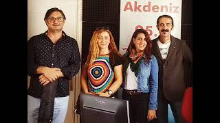 Radyo Akdeniz - Canan Kavut, Selda Kurt, Orhan Gürsoy
