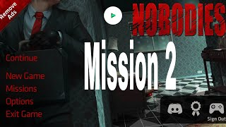 Nobodies Murder Cleaner Mission 2 Walkthrough