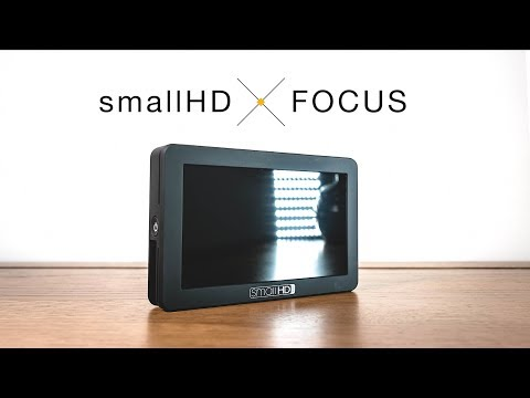 SmallHD Focus Opinion - Watch Before Buying!