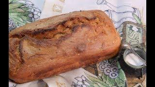 Хлеба  разные видал, но  такого не  едал! Приятно и полезно!  Бездрожжевой хлеб на пиве.
