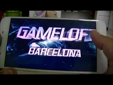 Review OPPO F1S  - Game Test