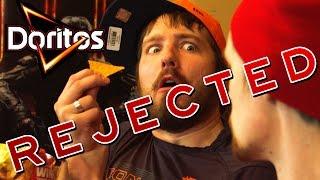 Rejected Superbowl 50 Doritos Commercial