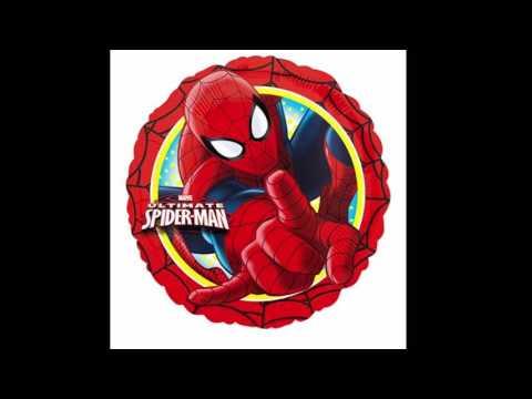 Spiderman Temalı Konsept | Örümcek Adam...