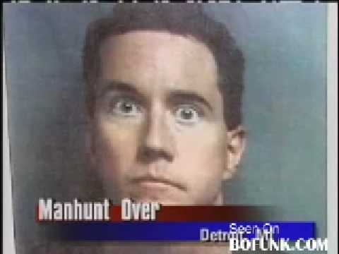News Anchor Laughing During Murder Report