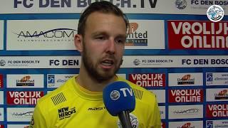 FC Den Bosch TV: Samenvatting FC Den Bosch - Helmond Sport