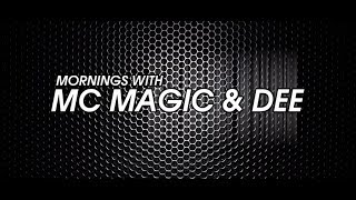 ICE CUBE with MC Magic & Dee on Power 98 3