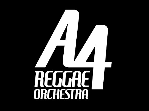A4 REGGAE ORCHESTRA - SEXUAL HEALING