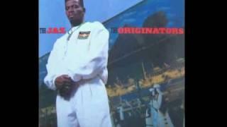 Old School Beats - The Jaz Featuring Jay-Z - The Originators Thumbnail