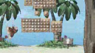 DK: Jungle Climber (DS) with commentary
