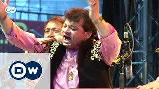 موسيقى القوالي الصوفية تبهر الجمهور الألماني | الأخبار