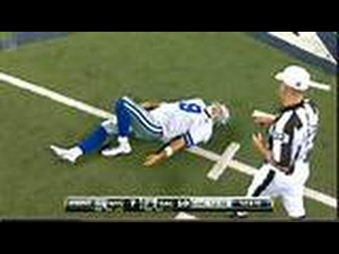 hqdefault tony romo injury tony romo news dallas cowboys tony romo memes,Tony Romo Memes
