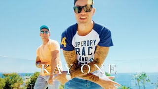 Repeat youtube video Kay One feat. Pietro Lombardi - Senorita (Official Video)