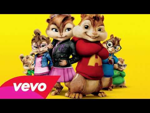 Selena Gomez - Fetish ft. Gucci Mane (Alvin and The Chipmunks Cover)