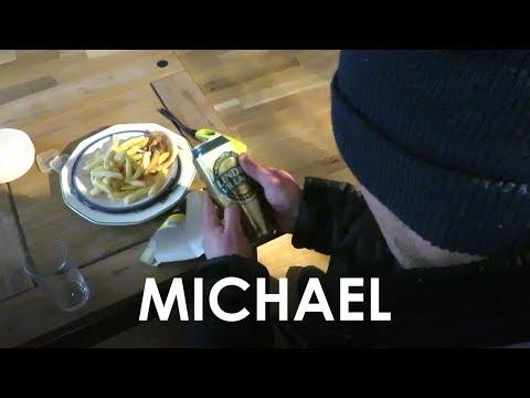 Michael [Trailer]
