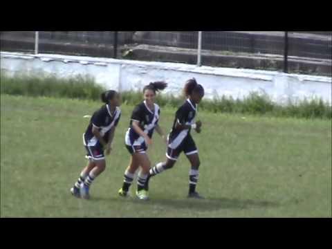 Futebol Feminino Vasco da Gama 2013 - YouTube 0d62dda8289ee
