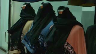 Nach Anschlägen: Sri Lanka verhängt Burka-Verbot
