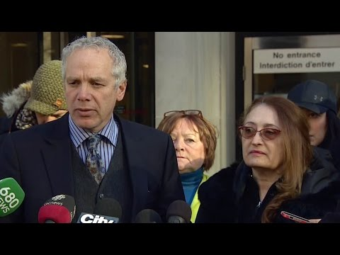 Lawyer for Yatim family speaks out about verdict