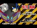 Download Ultraman Tiga Opening Fandub Latino - JrLeox FD MP3 song and Music Video