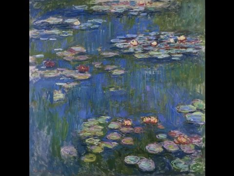 Beautiful Paintings By Famous Artists - With Relaxing Music - Slideshow