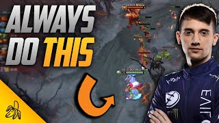 This One Trick That RTZ Uses To ALWAYS WIN A Hard Lane | BSJ Tricks & Tips (Educational)