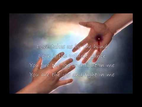 You Will Never Run by Rend Collective with lyrics
