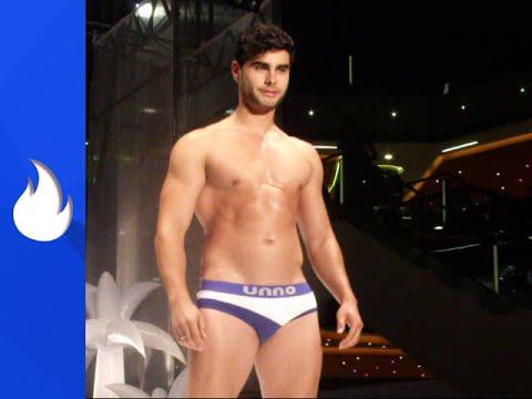 sexy boxer female nude