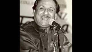 Ghulam Ali Punjabi Song Tere Pyar di Sohn Menoon