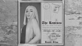 Ava Max - Freaking Me Out (Keanu Silva Remix) [Official Audio]