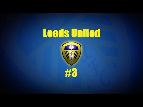Fifa 14 Leeds United Highlight Career Mode - Part 3 - Needs Adjustment