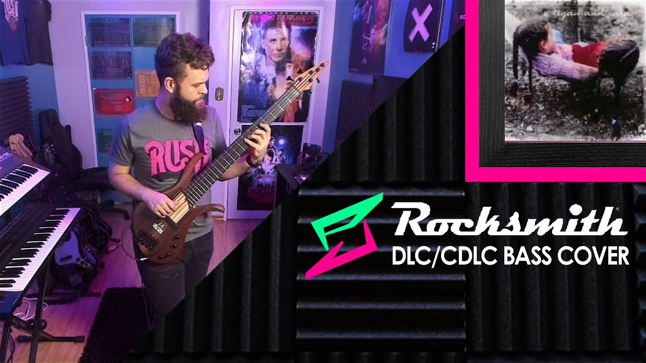Tegan & Sara - This is Everything (Bass 100%) Rocksmith 2014