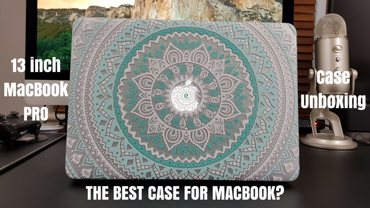 check out b208c de0b7 13inch MacBook Pro Case Unboxing By icasso: The Best MacBook Case?