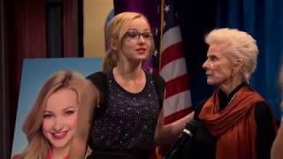 Лив и Мэдди - Бабушка Руни - Сезон 2 серия 24 l Игровые сериалы Disney