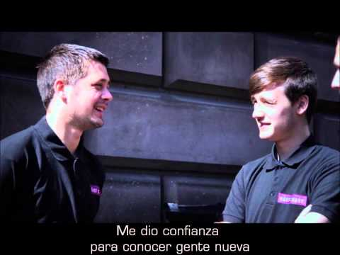 #Change - Street Soccer Film Feat. Sir Alex Ferguson (Spanish subtitles)