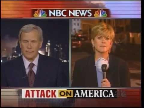 9/11 NBC News Sept 12 MSNBC Coverage 1130 pm to 1230 am