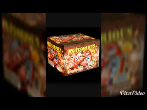 Top 5 Best 500 Gram Cakes Of All Time! Part 1! DREAM A NOTORIOUS PYRO PERFORmance NOW!