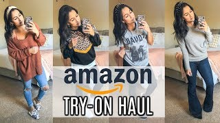 Baixar HUGE AMAZON TRY ON HAUL & MORE | FALL/WINTER MUST HAVES | XoJuliana