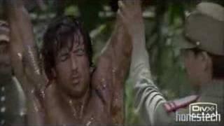 Sylvester Stallone Mix