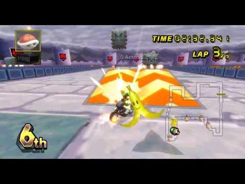 Mario Kart Wii Wiimmfi stream Nov 9/2017