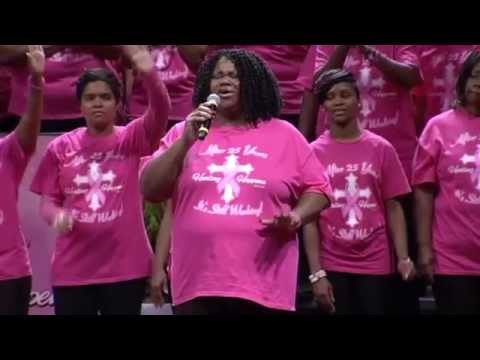 Spirit Touch Your Church Chords by Hillsongs