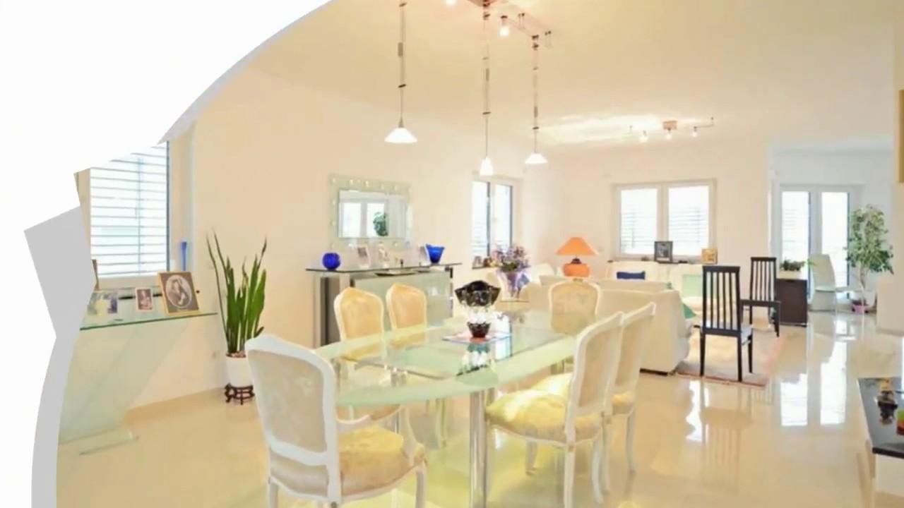 A vendre maison mamer 6 chambres 330m youtube for Maison 6 chambres