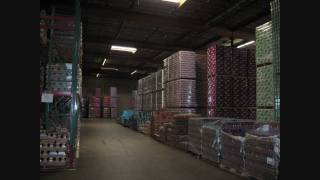 #12 Security example - Bottling plant  - SONITROL OF NEVADA  702-384-7400