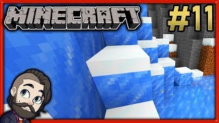 Multiplayer Minecraft w/ WulffDen, ThatCybertChannel, & FanatixFour ? Part 11