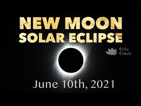 STAY FLEXIBLE AS THIS POWERFUL CHANCE TO CREATE A NEW REALITY TAKES SHAPE 🌟 New moon solar eclipse