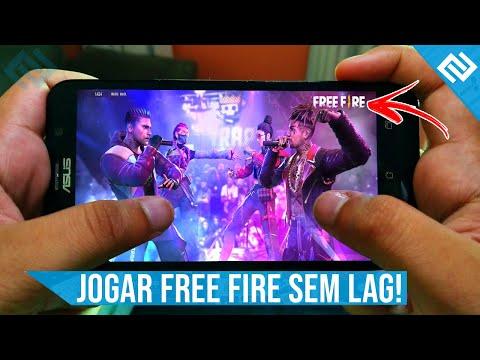 ATIVE 3 FUNÇÕES NO ANDROID!! JOGUE FREE FIRE SEM LAG E TRAVAMENTOS NA NOVA ATUALIZAÇÃO