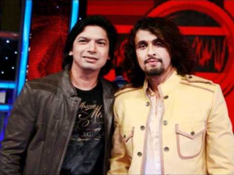 all izz well -sonu nigam and shaan Mp3