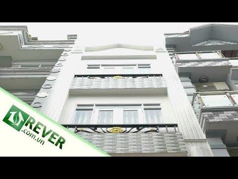 Mua bán nhà Quận 4, nhà 1 lầu sang trọng hẻm Đoàn Văn Bơ | Rever