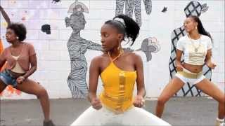 Kes - Ah come for Dat - Dance Choreography By Priscilla Gueverra